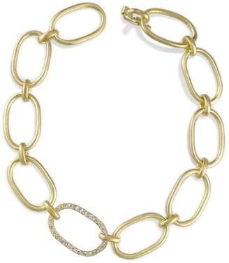 Irene Neuwirth chain link bracelet