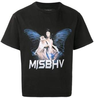 Misbhv The Dream T-shirt