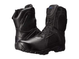 Bates Footwear Shock 8 Side Zip