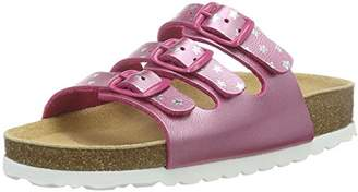 Lico Girls' Bioline Star Low-Top Slippers