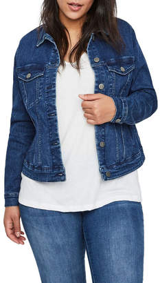 Junarose Fiona Denim Jacket