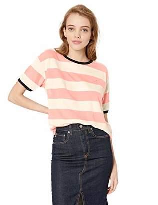 Hurley Junior's Short Sleeve Graphic T Shirt