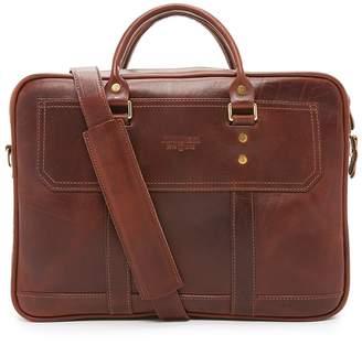 J.W. Hulme Co. Fremont Attache Briefcase