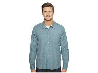 Toad&Co Debug Quick-Dry Long Sleeve Shirt Men's Clothing