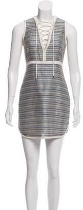 Rachel Zoe Amalia Mini Dress w/ Tags