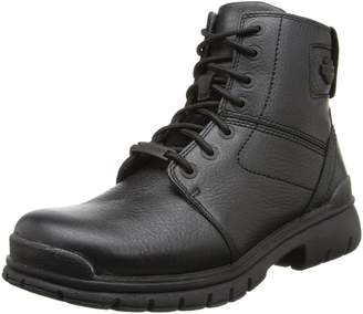 Harley-Davidson Men's Gage Motorcycle Boot
