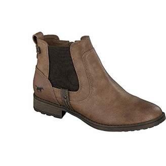 Mustang Women's 1265-501-301 Chelsea Boots, , 7.5