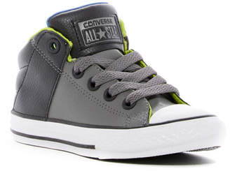 Converse Chuck Taylor All Star Axel Mid Top Sneaker (Baby, Toddler, & Little Kid) $45 thestylecure.com