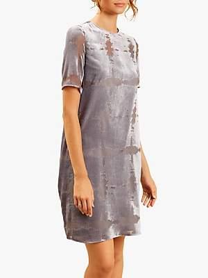 Fenn Wright Manson Belinda Dress, Grey