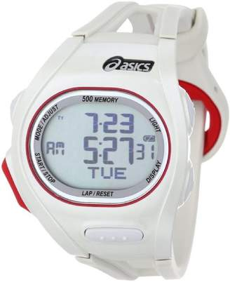 Asics Unisex CQAR0104 Race Regular Oversized Display Running Watch
