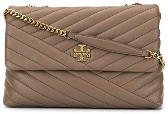 Tory Burch quilted shoulder bag