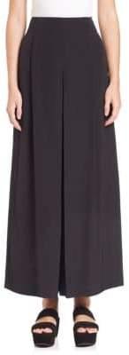 Tibi Silk Culottes