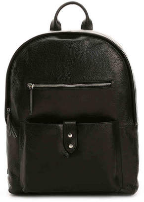 Cole Haan Saunders Leather Backpack - Men's