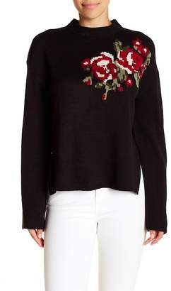Cupcakes And Cashmere Starla Sweater