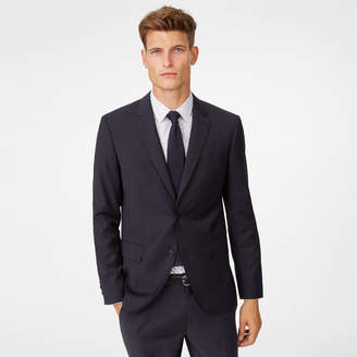 Club Monaco Grant Wool Suit Blazer