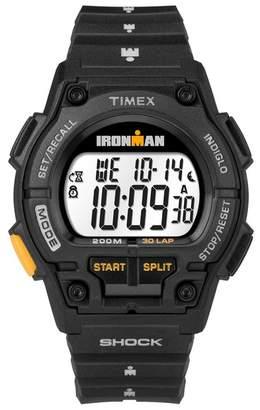 Todd Snyder + Timex Ironman Men's Ironman Digital Sport Watch, 42mm