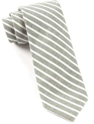 The Tie Bar Walkover Stripe