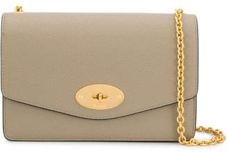 Mulberry small Darley shoulder-bag