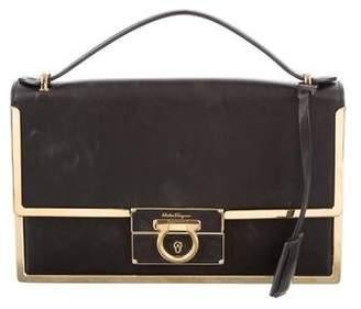 Salvatore Ferragamo Aileen Shoulder Bag