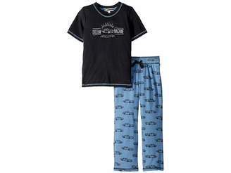 PJ Salvage Kids Dream Car PJ Set (Toddler/Little Kids)