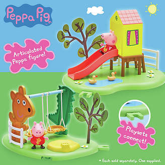 Peppa Pig Outdoor Fun Playset Assortment