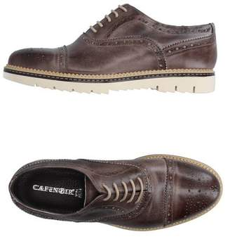 CAFe'NOIR Lace-up shoe