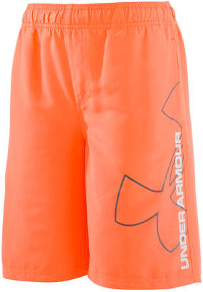 Under Armour Big Boys Volley Swim Trunks