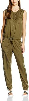 Only Women's Jumpsuits - Green