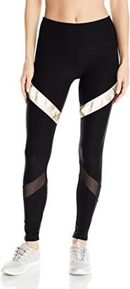 Gottex X by Women's Double Blocked Legging