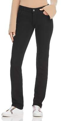 DL1961 Coco Curvy Straight Jeans in Riker