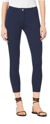 Michael Kors Stretch-Twill Jeans