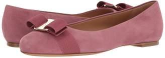 Salvatore Ferragamo Varina Women's Slip on Shoes