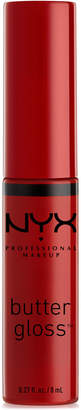 NYX Butter Lip Gloss. 0.27 fl oz