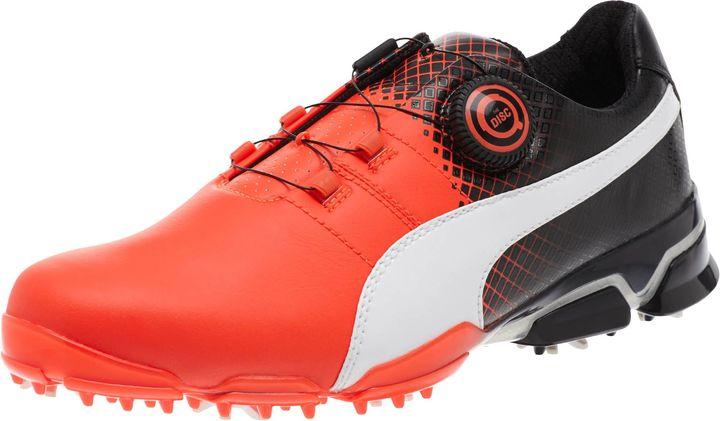 TITANTOUR IGNITE Disc Men's Golf Shoes