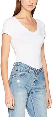 G Star Women's Base V T Wmn Cap Sl T-Shirt,X