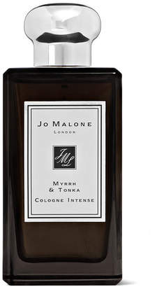 Jo Malone Myrrh & Tonka Cologne Intense, 100ml - Men - Colorless
