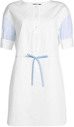Alexander Wang Cotton Shirt Dress
