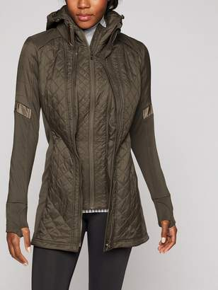 Athleta Rock Springs CYA Jacket