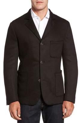 Blend of America FLYNT Laser Edge Wool Jersey Sport Coat