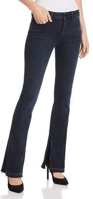 DL1961 Bridget Instasculpt Boot Jeans in Keating