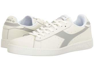 Diadora Game L Low Waxed Athletic Shoes