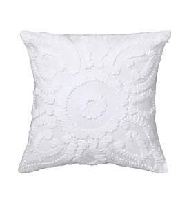Private Collection Solaris Square Cushion
