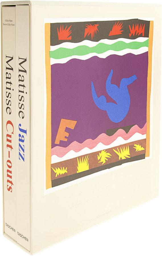 Gilles Neret Matisse's Last Artistic Legacy