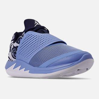 Nike Men's Jordan Grind 2 UNC Tar Heels Running Shoes