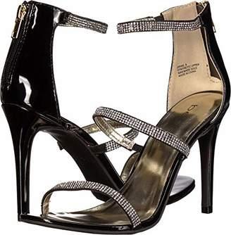 Bebe Women's Janae Heeled Sandal