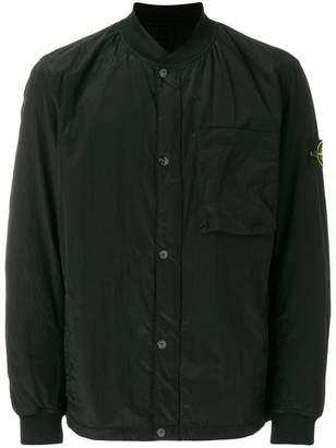 Stone Island loose fit jacket