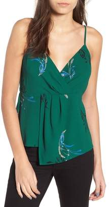 Leith Twist Front Cami