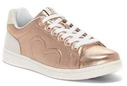 ED Ellen Degeneres Chapunto Leather Sneakers