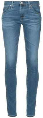 AG Jeans five pocket skinny jeans