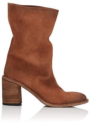 Marsèll Women's Suede Knee Boots